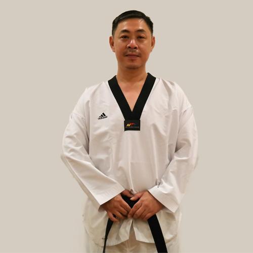 Instructors_Johnny