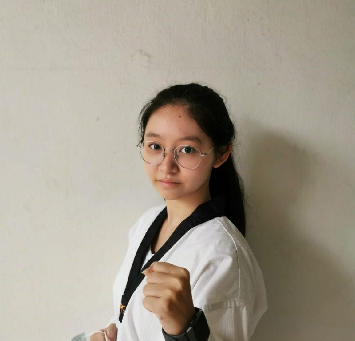 TKD instructor pic