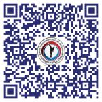 Application form QR Code